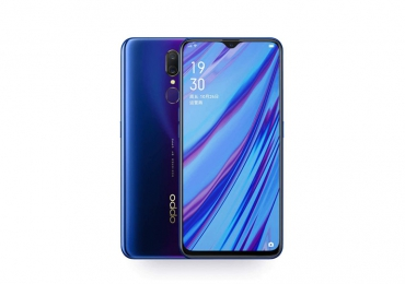 Oppo A9 6.53 Inch Mobile Phone
